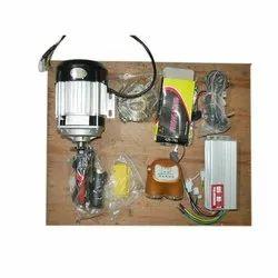BLDC Geared Motor Kit, 15 V, Power: 50-150 W