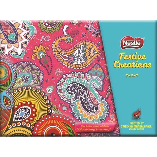 Nestle chocolate gift pack at rs 150 pack chocolate gift id nestle chocolate gift pack negle Gallery