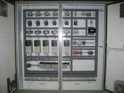 Multi Drive Control Panel