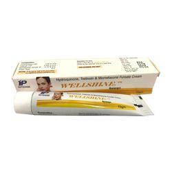 Hydroquinone Tretinoin Mometasone Furoate Cream