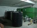 Sewage Treatment Plant SBR, MBBR, MBR (STP)