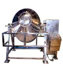 Pharmaceutical Double Cone Blender