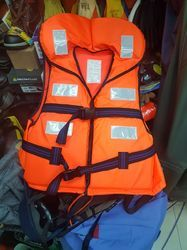 Life Jacket For Adults