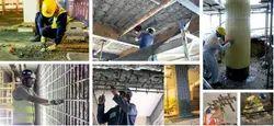 BUILDING REPAIR & MAINTENANCE