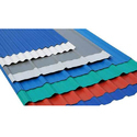 Corrugated FRP Sheets