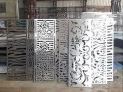 SS Laser Cutting Service