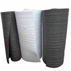 Black And White EPE Foam Sheet
