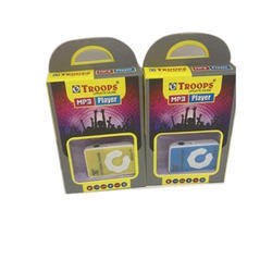 Troops MP3 Players