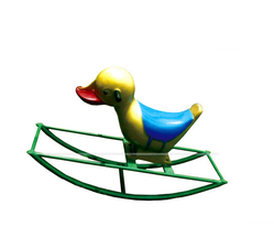 Rocking Duck See Saw