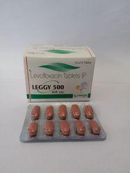 Levofloxacin Tablets I.P.