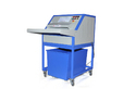 Heavy Duty Shredders Machine