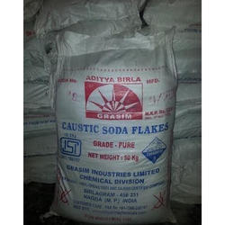 Aditya Birla Caustic Soda Flakes