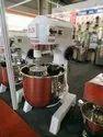 Cake Mixture Machine