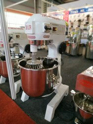 Cake Mixture Machine