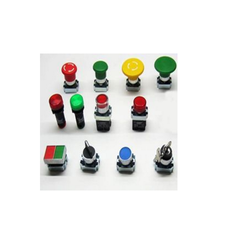 Single Phase Control Panel Accessories, 22.5MM, Operating Voltage: 230 V