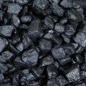 20-50 Mm Black Screened Coal