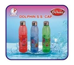Dolphin S.S. Cap Bottle