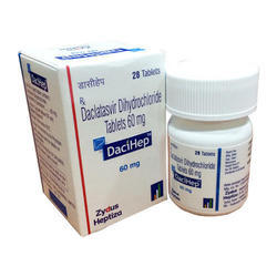 DECIHEP TABLETS