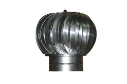 Aluminum Air Ventilator