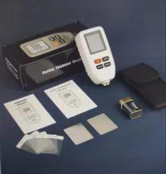 High Precision Digital Coating Thickness Gauge /DFT Meter - CTG 802 ( Ferrous Work Piece)