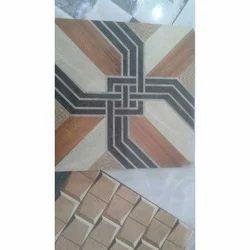 Ceramic Vitrified Floor Tile