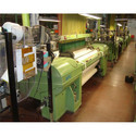 Used Excel Rapier With Electronics Jacquards Machine