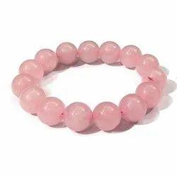 Reiki Healing Rose Quotes Bracelet