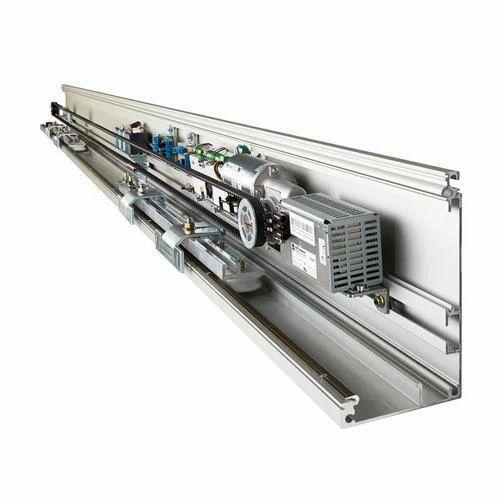 Sliding Glass Gate Operator Gate Operator Doorhan In Private