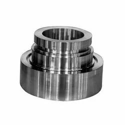 CNC Precision Components Job Work, In Off Site