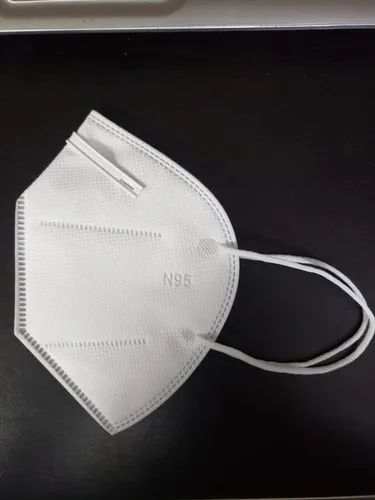 Maitrik Reusable N95 Face Mask, Number Of Layers: 5 Layers, Certification: Iso