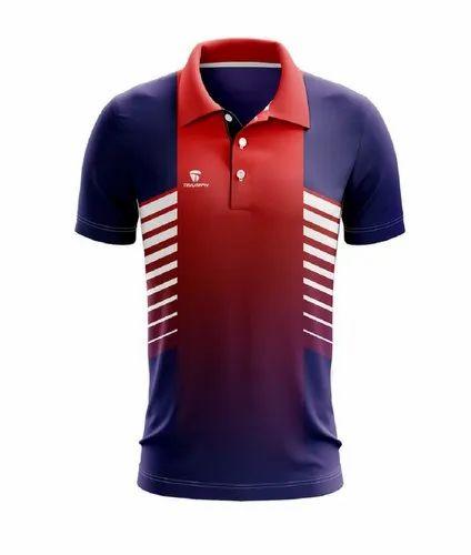 Cricket Shirts