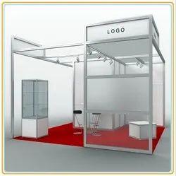Maxima Exhibition Stall Rental Service
