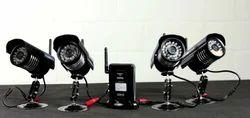 CCTV Cameras Service