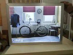 Aluminum Photo Frame 24x36inch