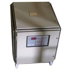Air Cooled Digital Servo Voltage Stabilizer