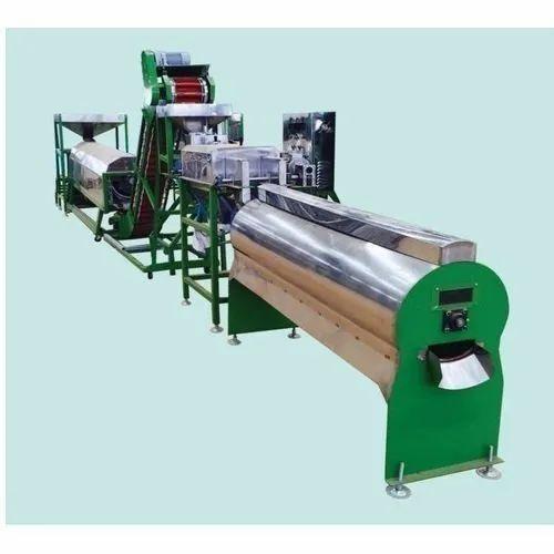 Cashew Nut Machinery