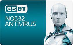 ESET NOD32 Antivirus 10user / 1 year for Laptop, Desktop
