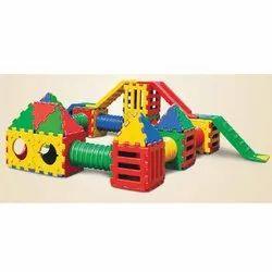 OKP-FNSP-11 Indoor Play Equipment