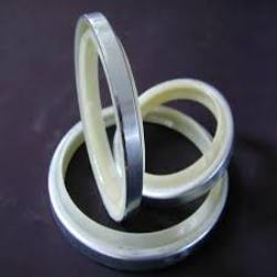 PU Metallic Wiper Seal