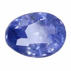 Lustrous Loupe Clean Natural Ceylon Blue Sapphire