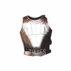 Times Creation Copper Medieval Body Armour