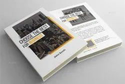 Corporate Book Printing, in Pan India