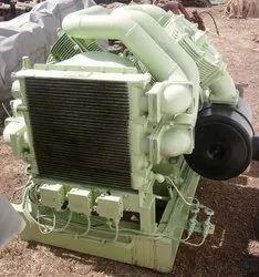 Tanabe H63 H64 H73 H74 H273 H274 Air Compressor, Maximum Flow Rate: 0-20 Cfm