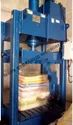 Fabric Bale Press Machine