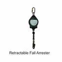Retractable Fall Arrester