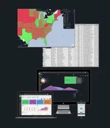 Data Visualization And BI Service
