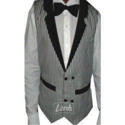 Waist Coat For Waiter Waitress & Party Wear