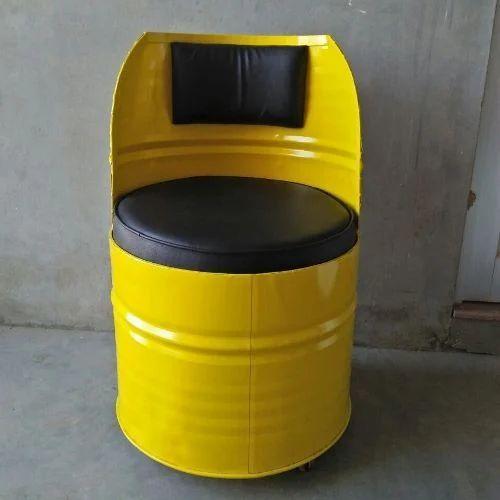Garud India Drum Chair