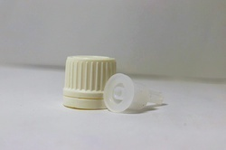 18 mm Neck Essential Oil Bottles Cap & Dropper Type I