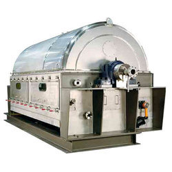 Vacuum Double Drum Dryer